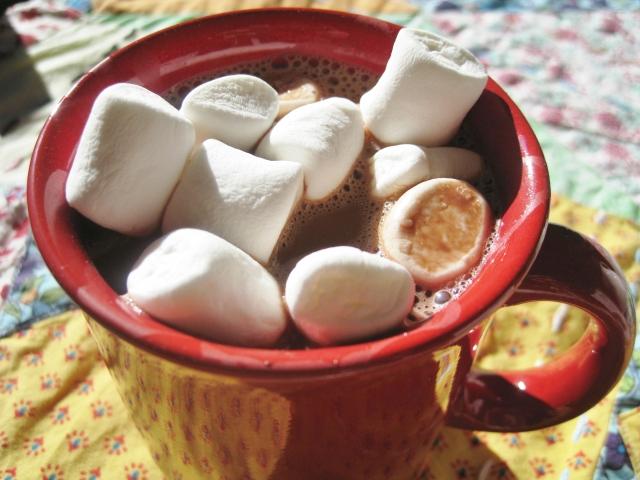 hot cocoa1